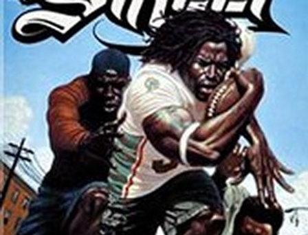 NFL Street -PlayStation 2