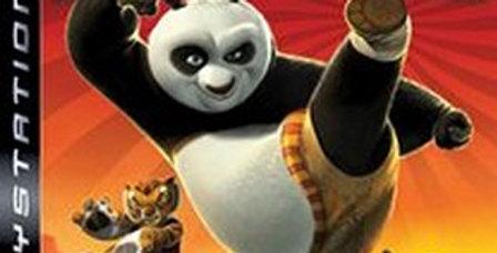 Kung Fu Panda -PlayStation 3