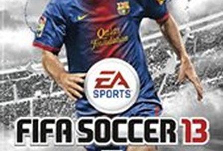 FIFA 13 -Nintendo Wii