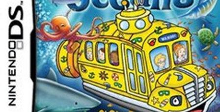 Magic School Bus Oceans, The