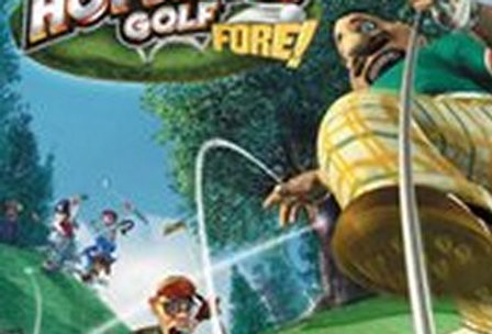 Hot Shots Golf Fore