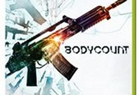 Bodycount -Xbox 360