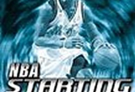 NBA Starting Five -Xbox