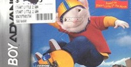 Stuart Little 2 -Game Boy Advance