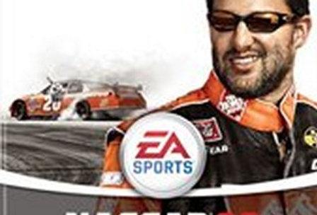 NASCAR 08 -Xbox 360
