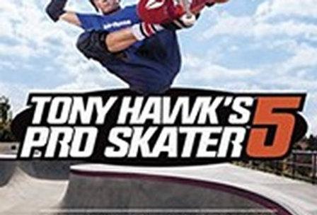 Tony Hawk Pro Skater 5 -Xbox 360