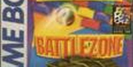 Battlezone/Super Breakout
