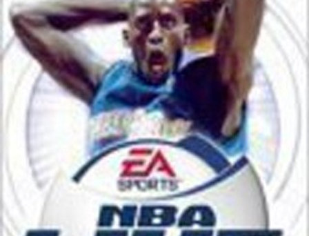 NBA Live 2001 -PlayStation 2