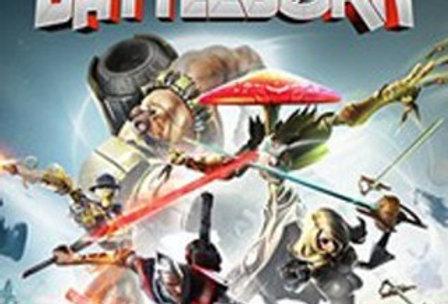 Battleborn -Xbox One
