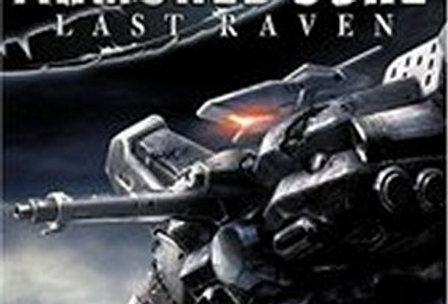 Armored Core Last Raven