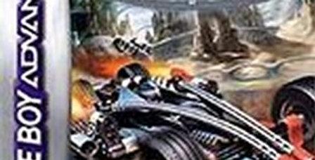 Drome Racers -Game Boy Advance