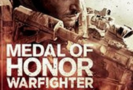 Medal of Honor Warfighter -Xbox 360