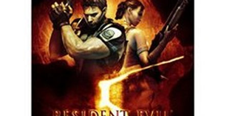 Resident Evil 5 -Xbox 360