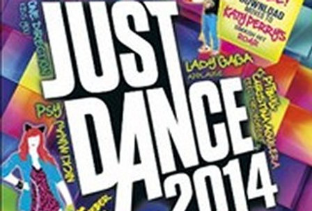 Just Dance 2014 -PlayStation 4