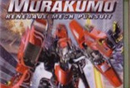 Murakumo Renegade Mech Pursuit