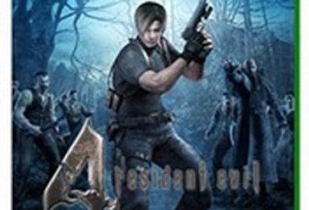 Resident Evil 4 -Xbox One