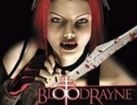 Bloodrayne -PlayStation 2