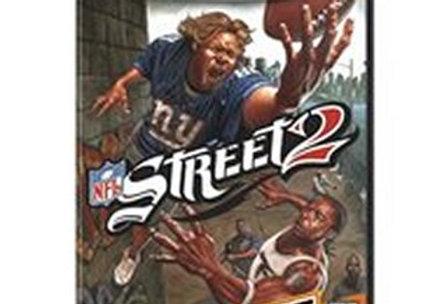 NFL Street 2 -Nintendo Gamecube