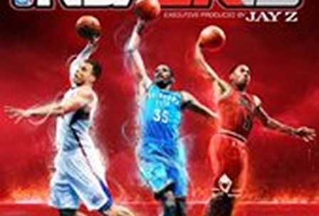 NBA 2K13 -Nintendo Wii U