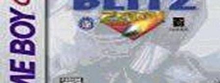 NFL Blitz 2001 -Game Boy Color