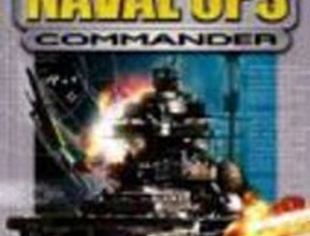 Naval Ops Commander