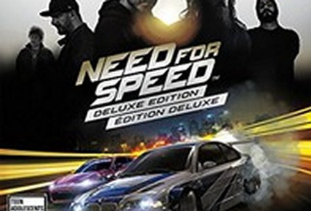 Need for Speed -Xbox One