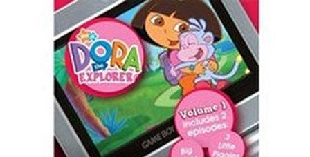 Dora the Explorer Volume 1
