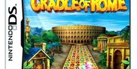 Cradle of Rome -Nintendo DS
