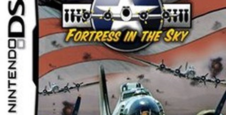 B 17 Fortress in the Sky