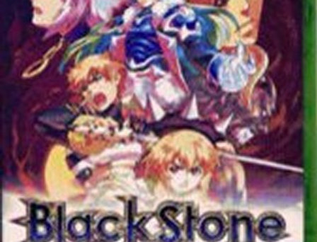 Blackstone Magic and Steel