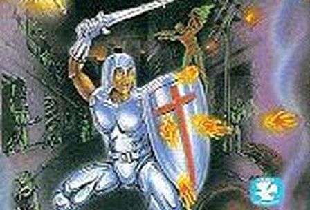 Spiritual Warfare -Nintendo (NES)
