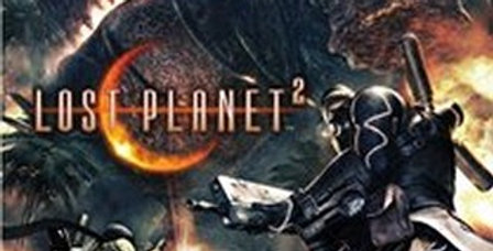 Lost Planet 2 -PlayStation 3