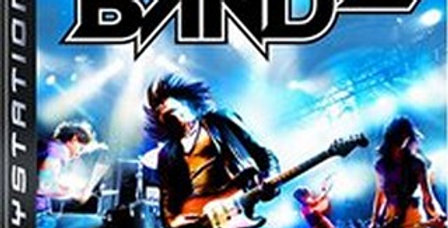 Rock Band 2 (game only) -PlayStation 3