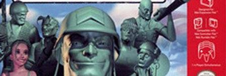 Army Men Sarge's Heroes -Nintendo 64