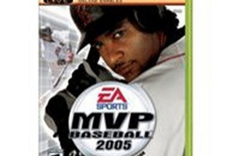 MVP Baseball 2005 -Xbox
