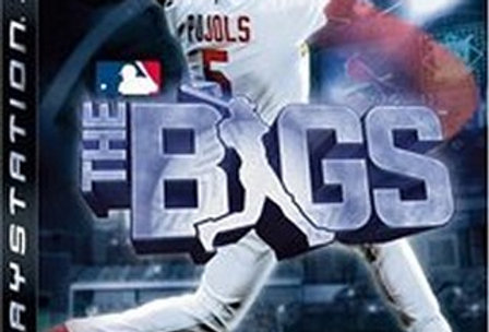 Bigs, The -PlayStation 3