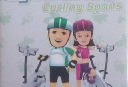 Cyberbike Cycling Sports