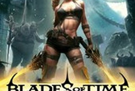 Blades Of Time -Xbox 360