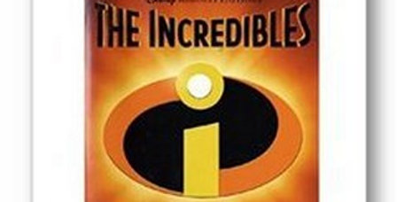 Incredibles, The -Xbox