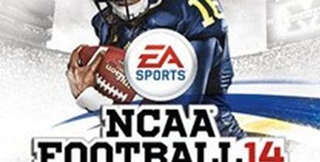 NCAA Football 14 -PlayStation 3