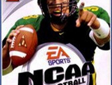 NCAA Football 2003 -Xbox