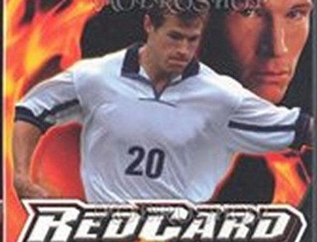 Red Card Soccer 2003 -Nintendo Gamecube