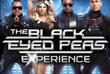 Black Eyed Peas Experience -Nintendo Wii