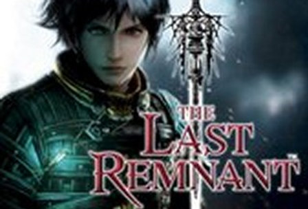 Last Remnant, The (2-Disc)