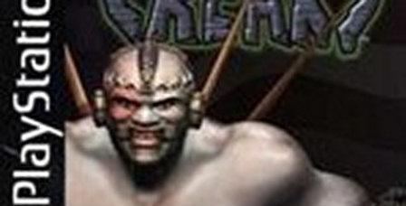 Biofreaks -PlayStation 1