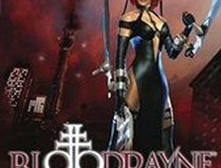 Bloodrayne 2 -PlayStation 2