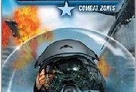 Top Gun Combat Zones -PlayStation 2