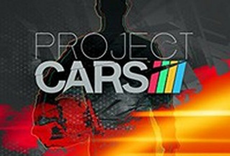 Project Cars -PlayStation 4
