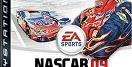 NASCAR 09 -PlayStation 3