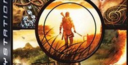Far Cry 2 -PlayStation 3